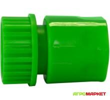 Соеденитель быстросъемный с внутренней резьбой 3/4 Polyagro Lite