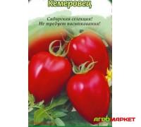 Томат Кемеровец 0,1г АС Тимирязевец (б.п.)