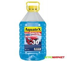 Зимний омыватель AquateX 5л -30
