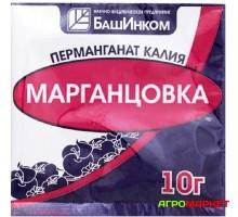 Марганцовка 10г НВП БашИнком