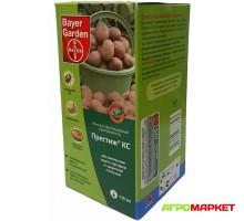 Инсекто-фунгицидный протравитель Престиж КС 150мл для комплексной защиты картофеля Bayer Garden