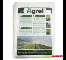 Укрывной материал (спанбонд) 40 3,2 х 10м Agrol