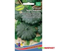 Патиссон Марсианин 6шт Уральский Дачник (ц.п.)