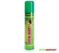 Аэрозоль Клещ-Капут 150мл от иксодовых клещей, блох, комаров, мокрецов, москитов Ваше хозяйство