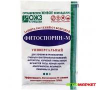 Фитоспорин-М, П Универсальный 30г ОЖЗ Кузнецова