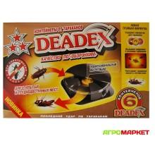 Ловушка от тараканов 6шт Deadex