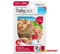 Инсектицид Табу, ВСК 10мл для предпосадочной обработки клубней картофеля Avgust