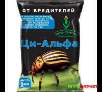 Ци-Альфа 1мл Евро-Семена