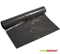 Мешки для мусора ПВД 120л 10шт в рулоне, 40мкм, 65см х 105см Guppy