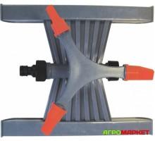 Разбрызгиватель с тремя лопастями на подставке 7573210 Polyagro