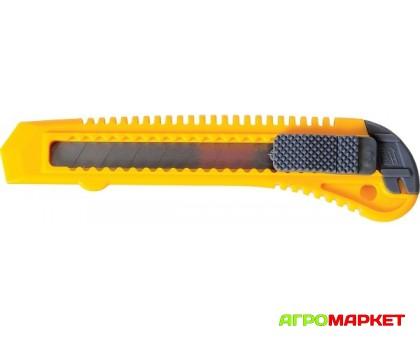 Нож технический18мм Pobedit