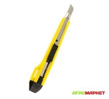 Нож технический 9мм Pobedit