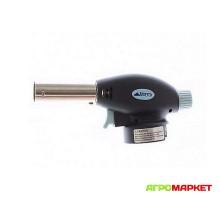 Автоматическая газовая горелка Рыбак с пьезорозжигом  VertexTools