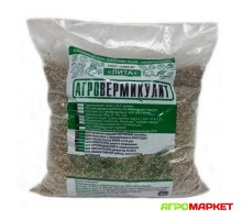 Агровермикулит 0,5л Лита
